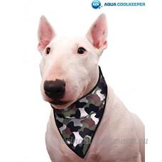 "'Aqua Coolkeeper® 50aqpebaca01Kühlendes Foulard/bandana ""Camouflage"" Taille: XXS "" - B012O67MEO"