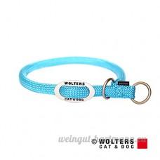 Wolters | Collier semi-étrangleur pour K2Neon Aqua | Tour de cou 55x B 1 3cm - B00LOMGY6C