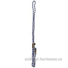 Mendota 3/20 3cm par 6'Laisse lasso - B003AVAX2G
