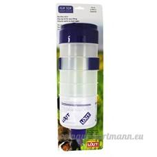 LIXIT CORPORATION Lixit Dessus Remplissage Réservoir d'eau  907 2gram - B0002UL3F4