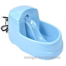 Nwyjr pour animal domestique Style de fontaine d'eau potable de circulation est naturellement Vert NACTIVPA-S antidérapant pour chien et chat - B071YXL5NL