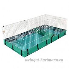 Cage pour cochons-d'Inde MidWest - B001NJ0DQ8