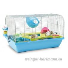 Savic Bristol Cage pour hamster - B004CRDK5E