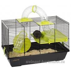 Liberta Aquila Cage à hamster - B00JG7URK6