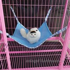 Plifet modèles d'été Petit panier pour animal domestique Pet pour chat à suspendre respirant Hamac - B07D4KXFB9
