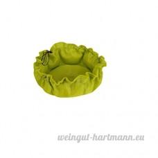 GFEU Coussin pour chiens  à double usage lavable rond pour chien Nest Pad respirant en maille Doggy Tapis pour chat - B07D6P7YS9