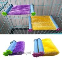 kangql Hamac Mini Hiver chaud Maison pour animal domestique Oiseau Parrot écureuil à suspendre Lit jouet - B07CTM2F9S