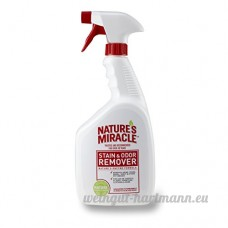 Nature's Miracle Original Stain & Odor Remover - B003LR6L6Q