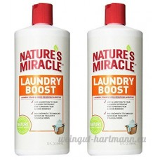 Nature's Miracle linge Boost - B01LZ7IYY2