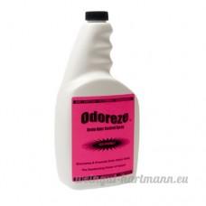 odoreze naturel d'odeur Eliminator?: fait 64gallons à nettoyer vidange puanteur naturellement - B01DNFS4Q0