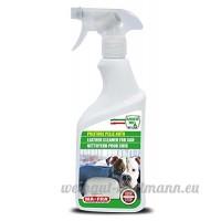 AMICO MIO Nettoyeur pour Cuir pour Petit Animal 500 ml - B00M2PVIX4