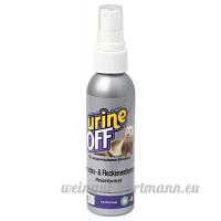 Kerbl Urineoff Spray  rongeurs  118ml - B00L46H5Q6