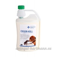 Animaux Hygiène Gamme Odor-kill  1litre - B007X4IIS2