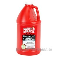 Nature's Miracle - Advanced Stain & Odor - 64 Oz - B003RGVACG
