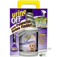 Urine Off Dog Clean Up Kit- - B00266VM6W