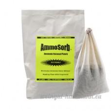AMMOSORB Ammoniac réutilisable Dépoussiérage Déodorant Pouch: Traite 300 pieds carrés. Ft. - B01DRDPVBY