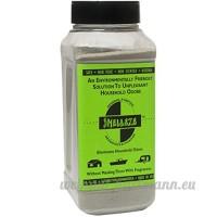 SMELLEZE Eco Chemical Odor Remover désodorisant : 2 Granules lb. Éliminez Odeur & Fumées - B01DEMOYZC