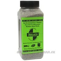 smelleze naturel aux personnes âgées Granules anti-odeurs?: 2lb. Déodorisant Destroy Malade de puanteur - B01DLKNW96
