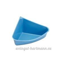 Savic Rody Coin Toilette–Bleu - B0116PU30O