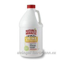 Nature's Miracle urine Destroyer taches et résidus Eliminator - B003UMNVJ2
