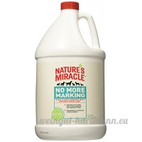 Nature's Miracle Plus Aucun Marquage Stain & Odor Remover  Gallon (P-5560) - B00251D07M