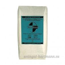 waterklean naturel traitement de l'eau Filtre médias?: 50Lb. EcoSmart et non toxique - B01DRGWG14
