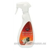 Mikki litterpan Désinfectant  500 ml - B004FGCXK0