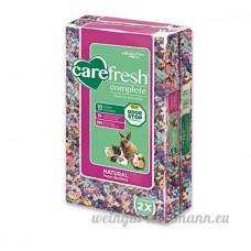 Carefresh Complete papier naturel Parure de lit Confetti  10L - B0142INY7G