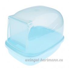 perfk Salle de Bain Toilettes pour Hamster - #1 - B07CGYHYKX