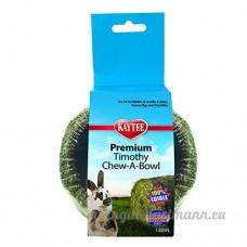 Kaytee Premium Timothy Chew-A-Bowl 100% Edible - B07D1SK71B