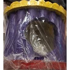 Ferplast Maison pour Hamsters colorée - B075T69Q22