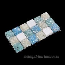 Hamster de Refroidissement Mat en Plastique Pet Cooling Pad pour Chinchilla et Petits Animaux et Cobayes par Awhao S - B072DVJD23