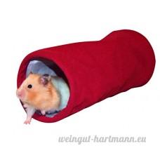 Kerbl Tunnel de Jeux pour Hamster 9 x 25 cm - B003YBTFB2