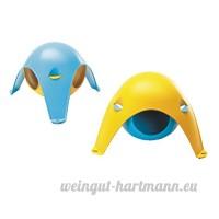 Savic Maisonnette pour Petits Animaux Plastique Sputnik Assortiment M - B002NCUHN8