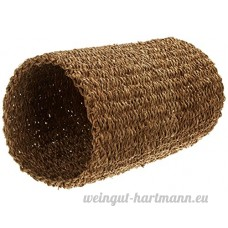 ROSEWOOD (Boredom Breaker) NATURALS Seagrass Play Tunnel Large - B008HRLLAG