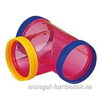 Arquivet 8435117869523–Kit Rechange courbe en forme de T - B071ZSKR5R