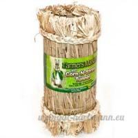 Ware Fabrication croustillantes Fibre Corn-n-straw Tunnel Petit Animal domestique Cachette  Medium - B00494HQL4
