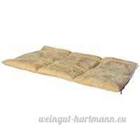 bulk buys 2en 1Chat Tunnel et lit avec couche de chauffage - B01HD6X9XS