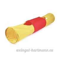 Just 4 Pets Play Tunnel 128 cm – anc-164014 - B00CJWEV34