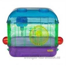 Kaytee Critter Trail commencer et Connect Habitat pour les hamsters - B005FU4ZIS