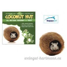 (happypet) Coconut Hut - B003TL9W42