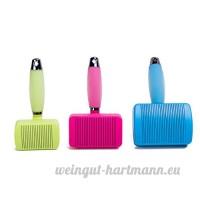 Soft Protection Salon Pinceau De Toilettage LNAG   17.5x9cm - B076J7PKVP