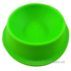 Zhuhaitf Accessoires pour Animaux Durable Bowls Silicone Food Containers - B01MU9ZXSM