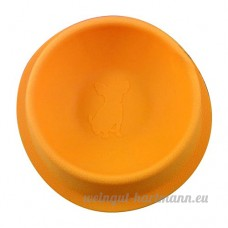 Zhuhaitf Accessoires pour Animaux Durable Bowls Silicone Food Containers - B01N4ND40Y