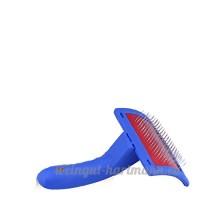 Pet Brosse de toilettage Fournitures de massage - B01D4N8GIC