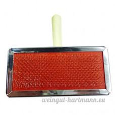chendongdong Pet chien chat Toilettage fourrure peigne brosse à cheveux - B014GX8BV6