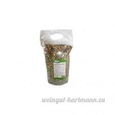 Gris Barf légumes Mix Mélange N ° 1–1 2kg - B00VY8EJSG