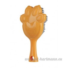Pet Angel Mini Brosse de toilettage Orange - B00NF73CJG