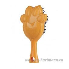 Pet Angel Mini Brosse de toilettage Orange - B00NF73CJG