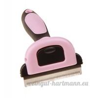 Da.Wa Brosse de Peigne Pet Brush peigne Epilation Cheveux dispositif d'enlèvement - B01MSSJ19H
